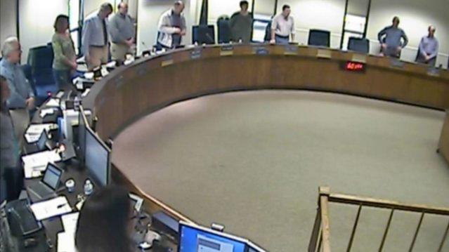 Kenai Peninsula Borough Assembly
