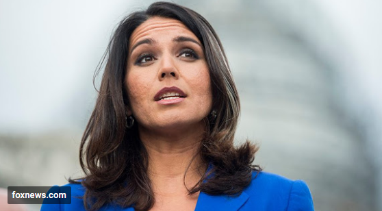 Democratic Rep. Tulsi Gabbard