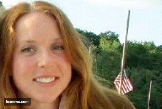 Navy Chief Petty Officer Shannon M. Kent, 35,