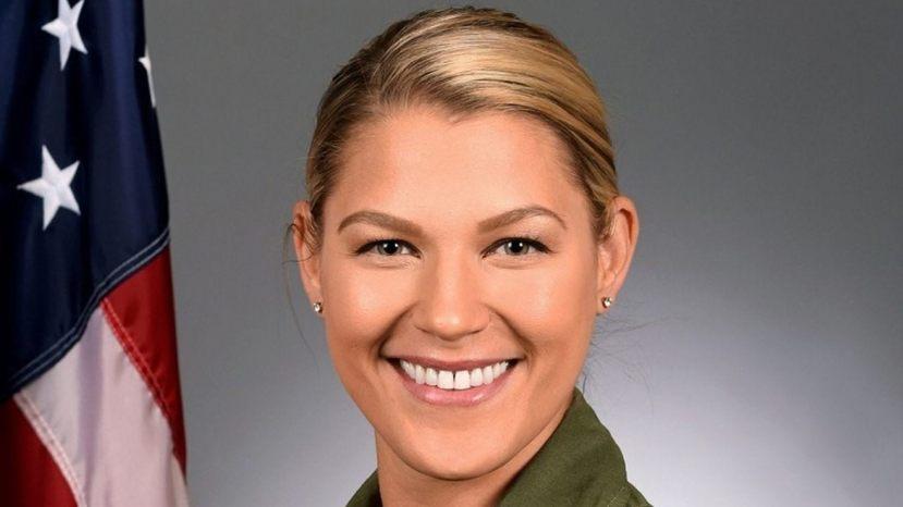 Capt. Zoe Kotnik