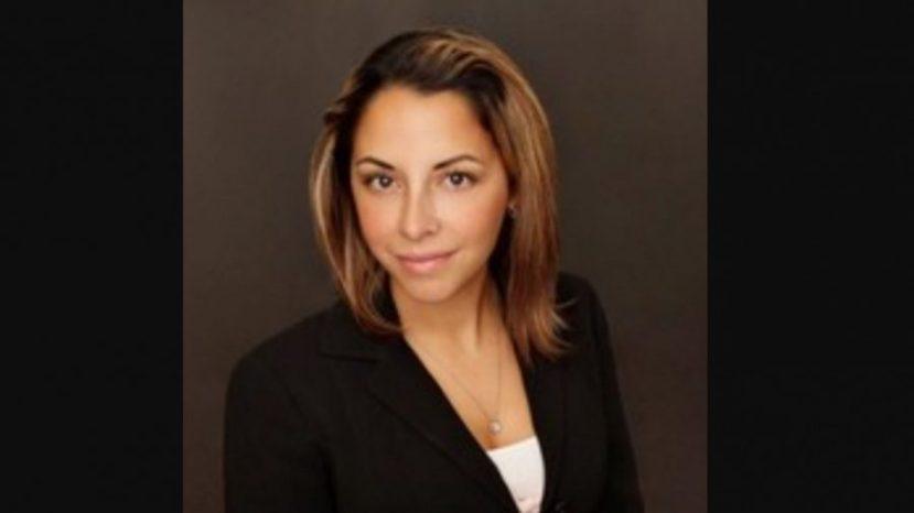 Jennifer Irigoyen, 35,