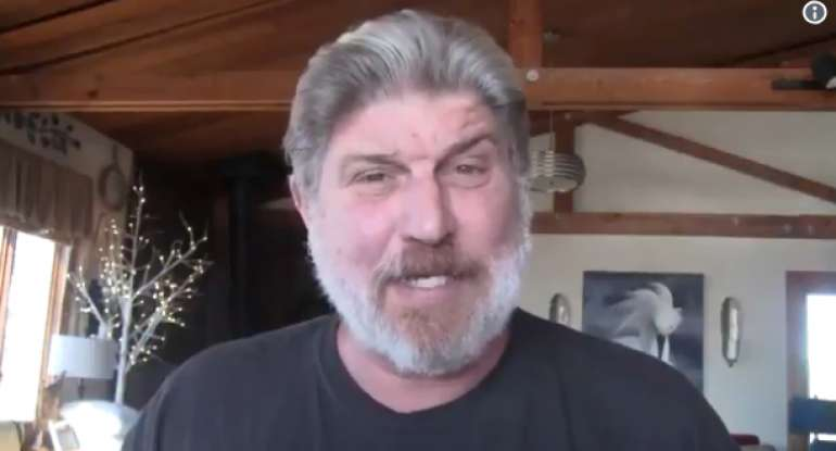 Retired Navy SEAL Don Shipley.