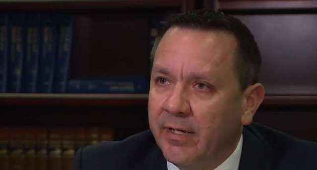 Kenton County, Kentucky Prosecutor Rob Sanders