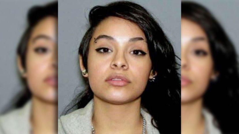 Valerie Reyes, 24,