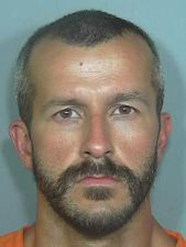 Chris Watts,