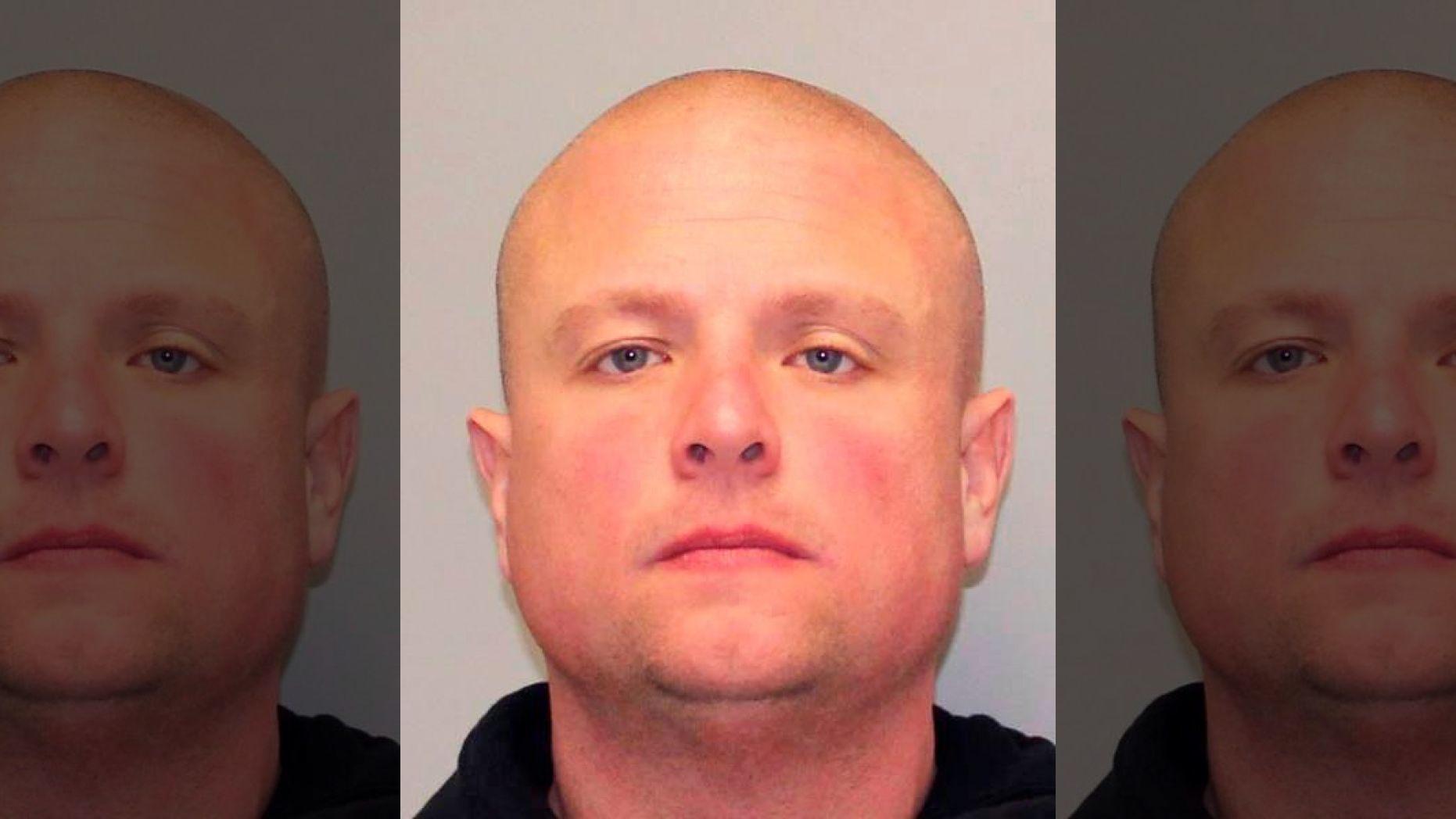 Environmental Protection Police Sergeant Gregg Marinelli