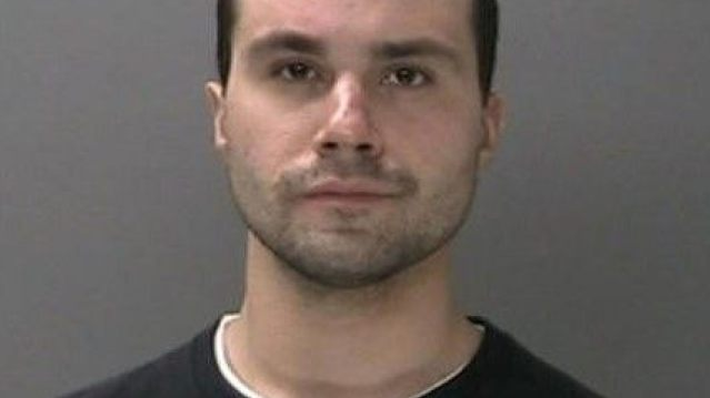 Michael Grief, 30,
