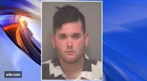James Alex Fields,