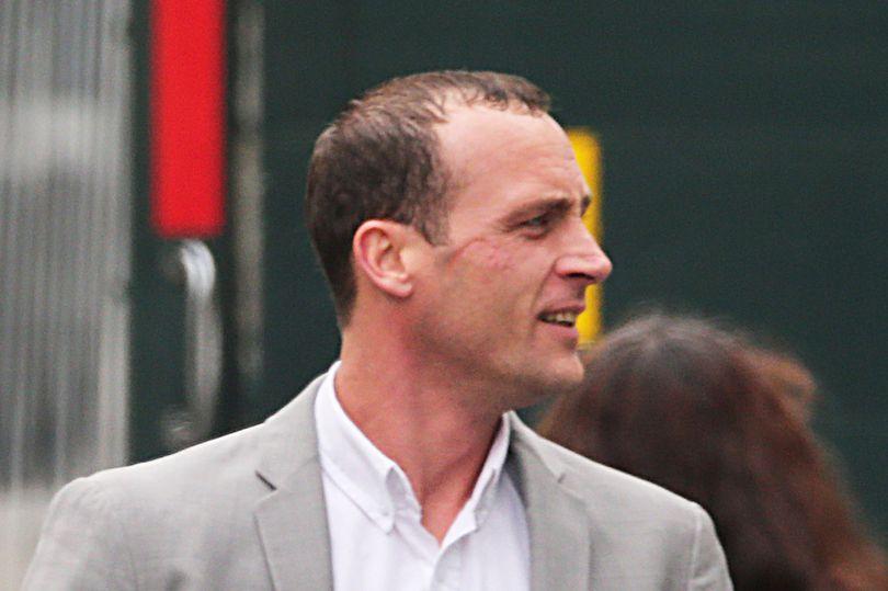 Michael Cunnett