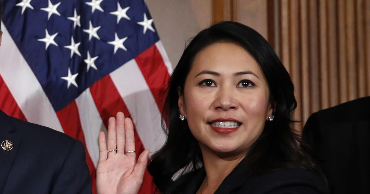 Rep. Stephanie Murphy, D-Fla.
