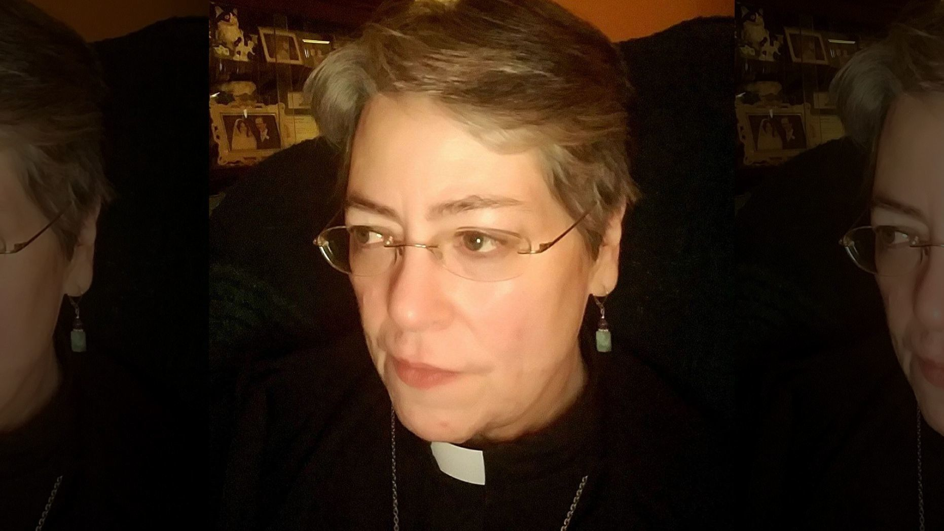 Rev. Cait Finnegan