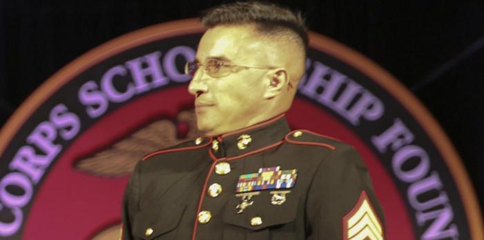 Sgt. Dominic Esquibel