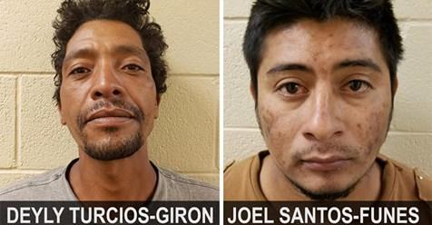 Deyly Turcios-Giron, a 37-,Joel Santos-Funes, 30,