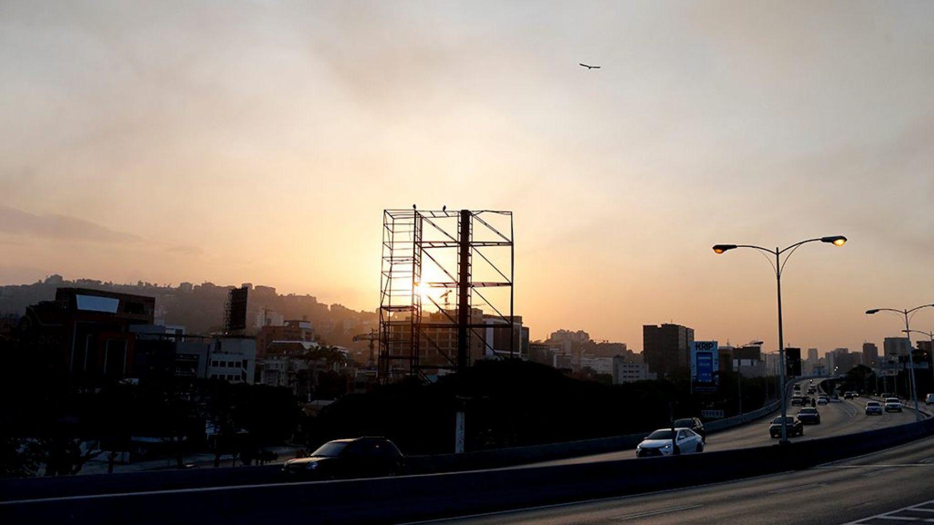 Caracas, Venezuela,
