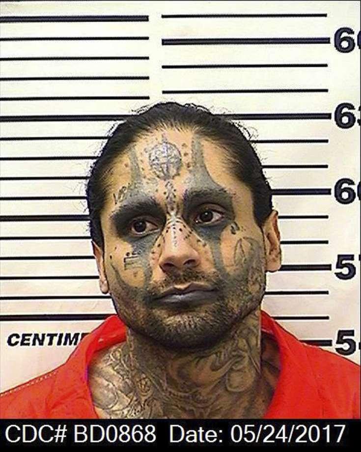 Jaime Osuna. Osuna, a convicted killer.