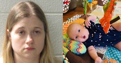 Krista Madden, 35, of Asheville