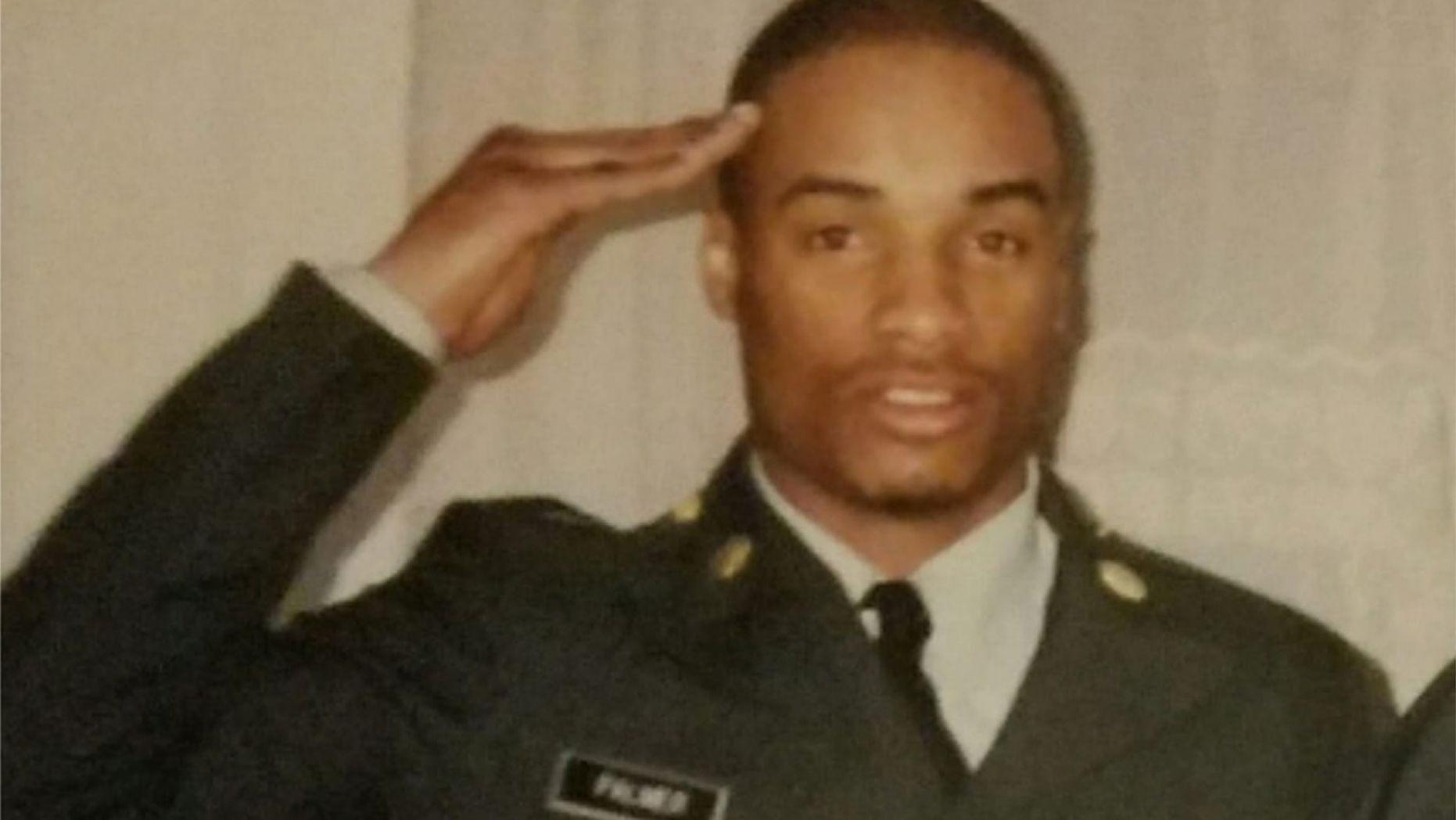 Everett Palmer Jr,