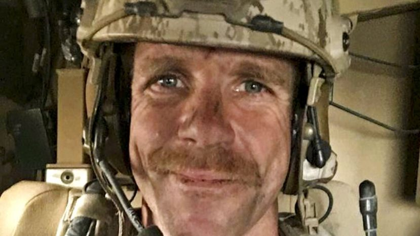 Special Operations Chief Edward Gallagher,