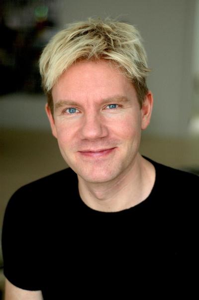 Dr. Bjorn Lomborg