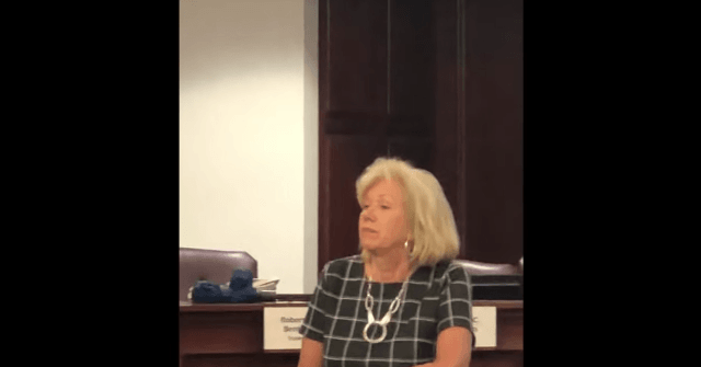 Illinois State Sen. Julie Morrison (D)