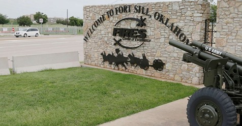 Fort Sill, Okla.