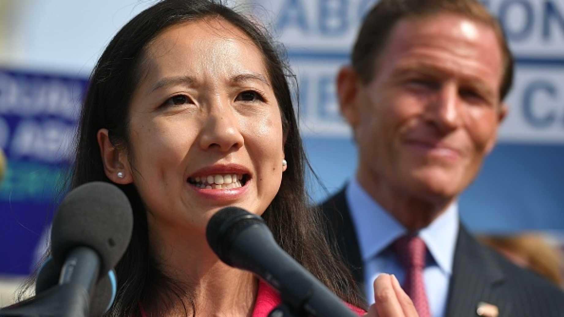 Planned Parenthood President Leana Wen