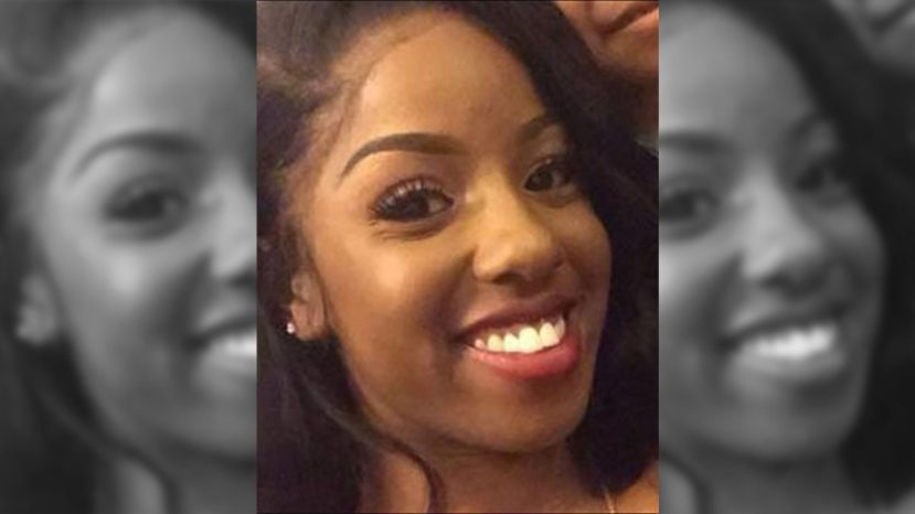Auriel Callaway, 24, was shot and killed in Athens, Ga., on Monday night, police say.