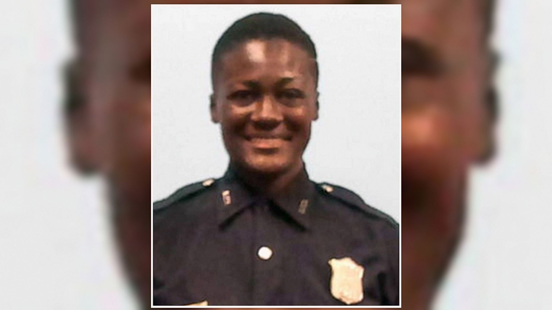 Keisha Richburg was fired from the Atlanta Police Department on Monday after money was missing from