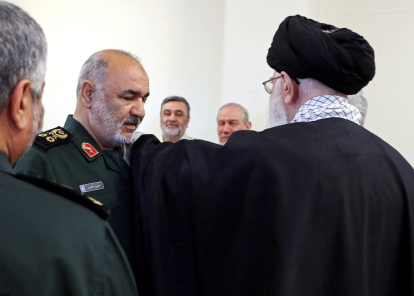 Recently, the commander of Iran's Islamic Revolutionary Guard Corps (IRGC), Maj. Gen. Hossein Salami, again vowed to obliterate Israel.