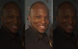 Desmond Logan, 33,A former Tennessee police officer