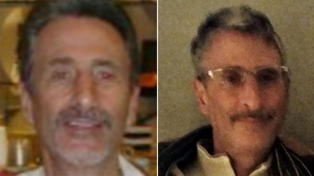 Scott Kohn, 65, was arrested Saturday on a San Diego beach,