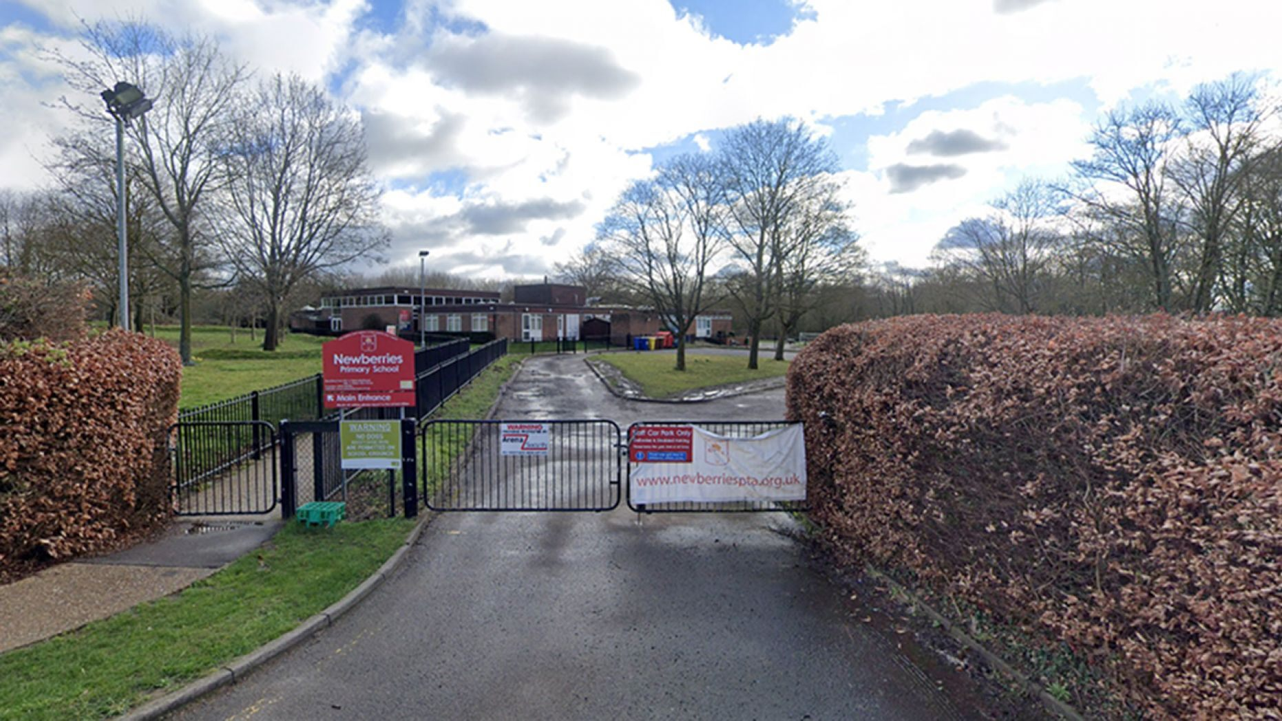 "A teacher at Newberries Primary School in Hertfordshire, England, was fired after telling her Jewish students she would ""ship them off to the gas chambers"" if they didn't finish their school work."