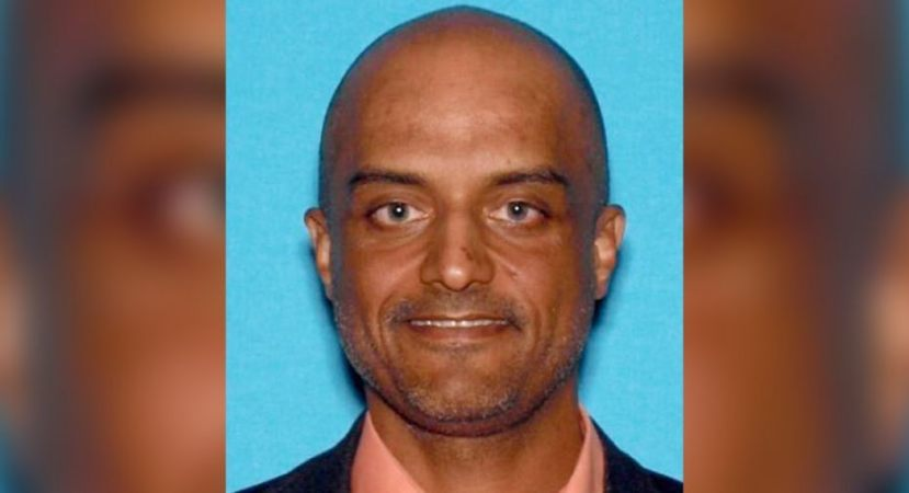 Tushar Atre, 50, was abducted from his Santa Cruz home early Monday and was last seen getting into his girlfriend's white BMW SUV, Oct. 2, 2019.