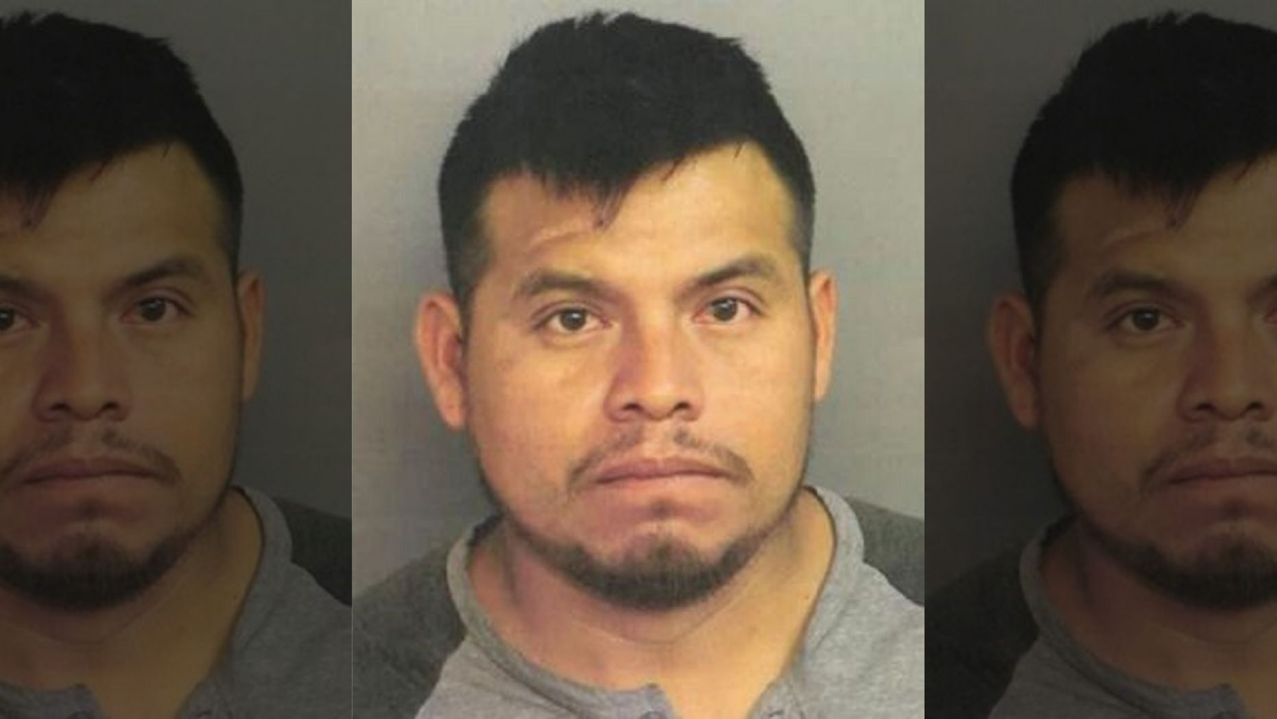 Pennsylvania authorities said Nemias Perez Severiano, 31, was living in the U.S. illegally when he struck and killed a Marine Vietnam veteran with his vehicle earlier this month.