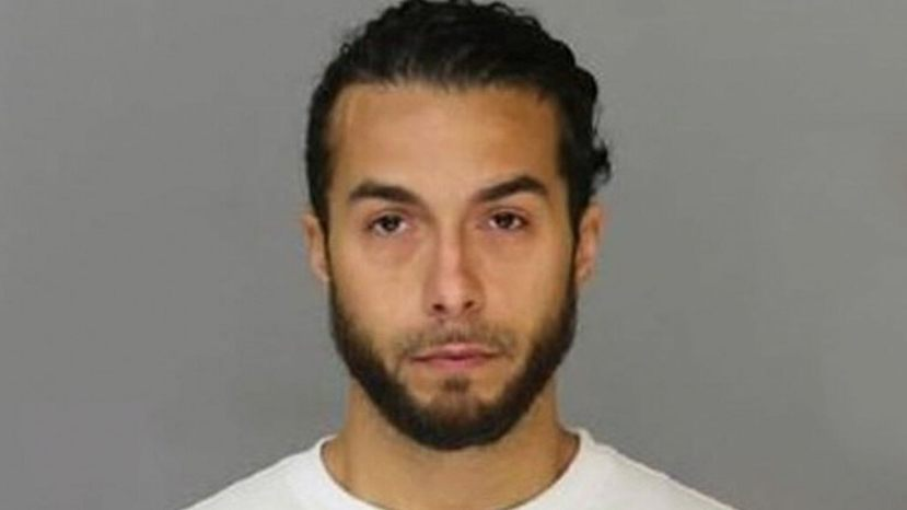 Jeremy Miguel Anderson was given the designation by authorities after the Sunday incident.