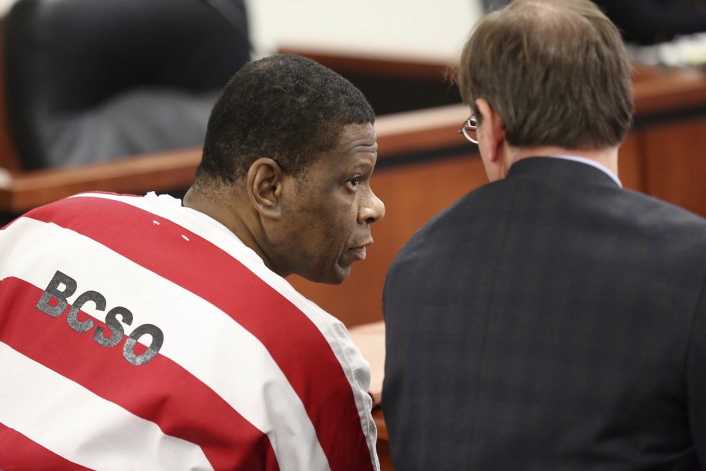Rodney Reed has spent over 21 years on death row for the 1996 murder of Stacey Stites.
