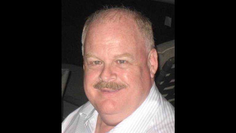 Rick Cutshaw, 70, was killed in the shootout between cops and robbers in Miramar traffic Thursday. He was a union representative from Pembroke Pines.