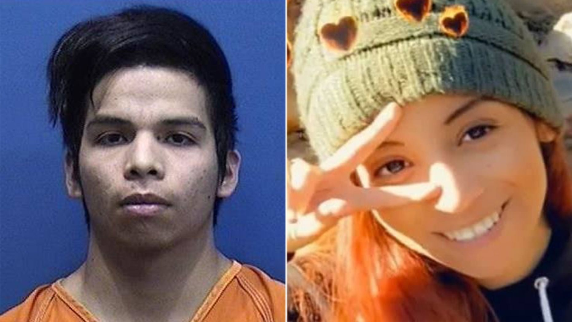 Eduardo Arevalo told police he killed his sister Viridiana because she was an 'embarrassment to their family'