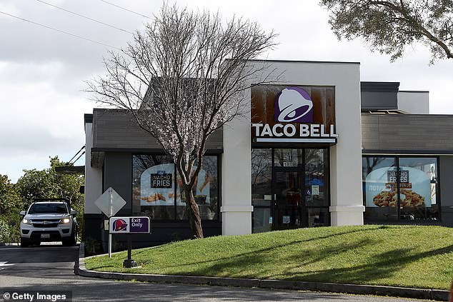 Taco Bell the nation's fourth largest fast-food company by sales, has announced that it was to test a $100,000 a year management salary at its company-owned restaurants in select locations.