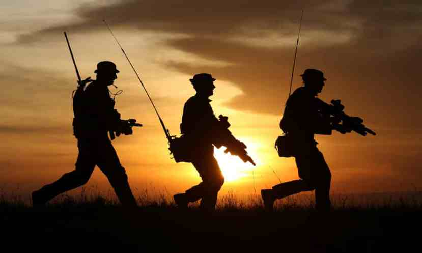 Britain currently has 400 troops in Iraq, a number that could rise if tensions escalate further over the Iran crisis.