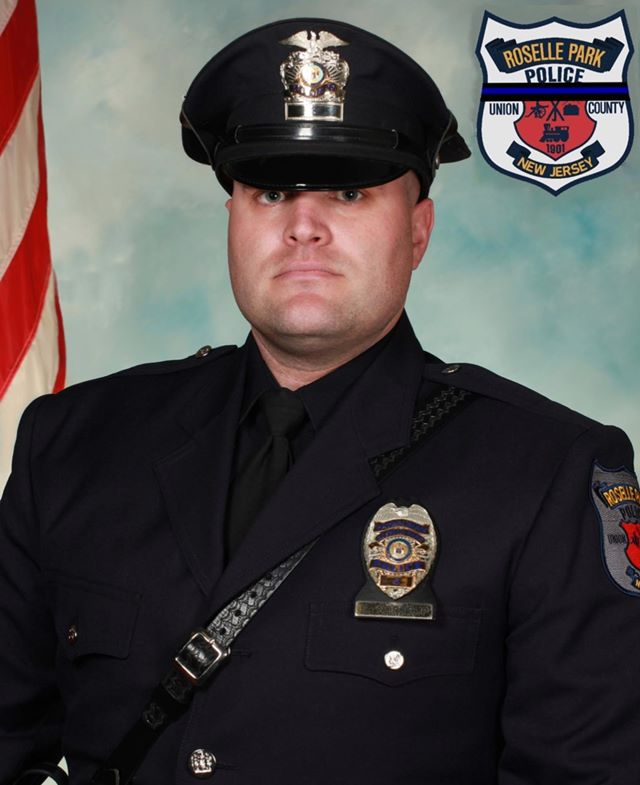 It is with tremendous sadness that Police Chief Daniel J. McCaffery announces the passing of Roselle Park Police Officer Edward Nortrup.