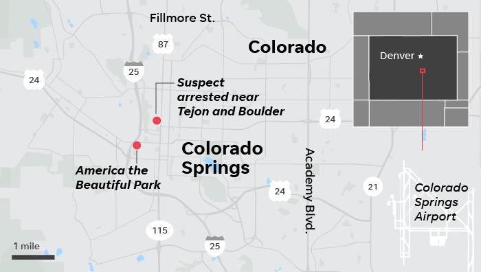 SOURCE maps4news.com/©HERE; USA TODAY