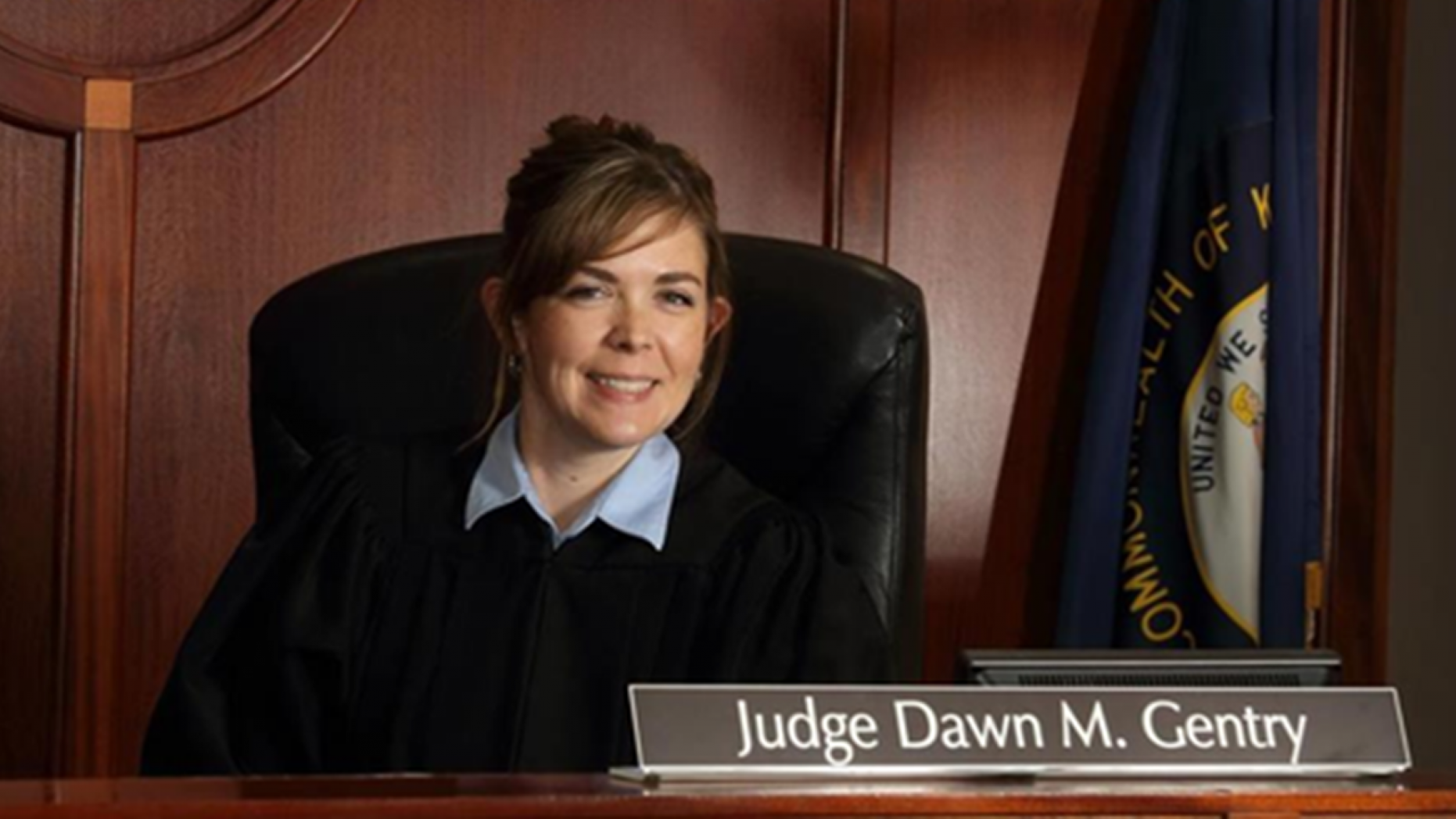 Judge Dawn Gentry, of the Kenton County Family Court, faces nine misconduct-related charges stemming from an anonymous complaint in November.