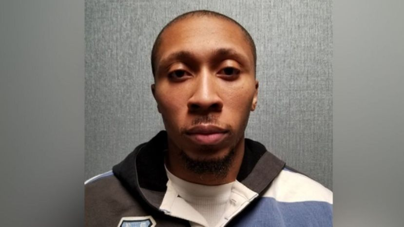 Martique Vanderpool, 30, of Capitol Heights, Md.,  (Prince George's County Police)