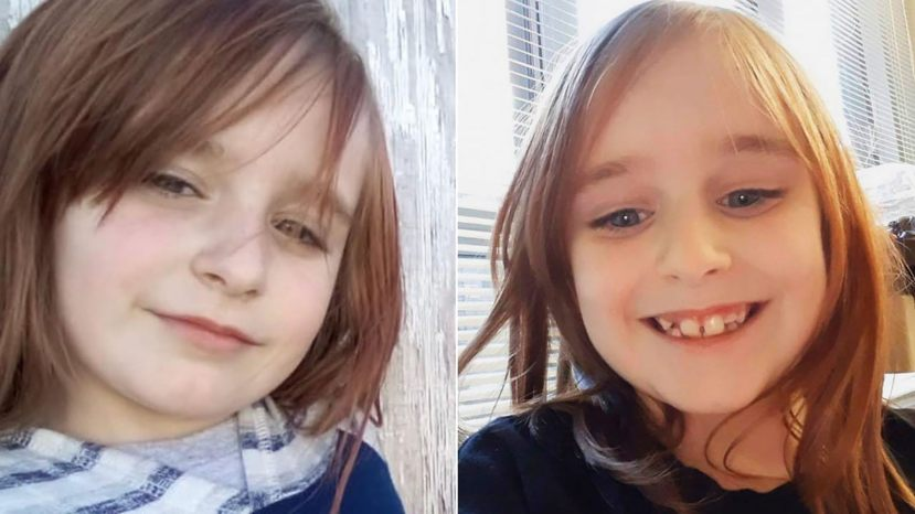 Investigators had circulated pictures of Faye in an effort to aid their search.
