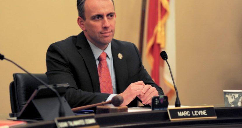 Assemblyman Marc Levine. (Photo: Kevin Sanders for California Globe)