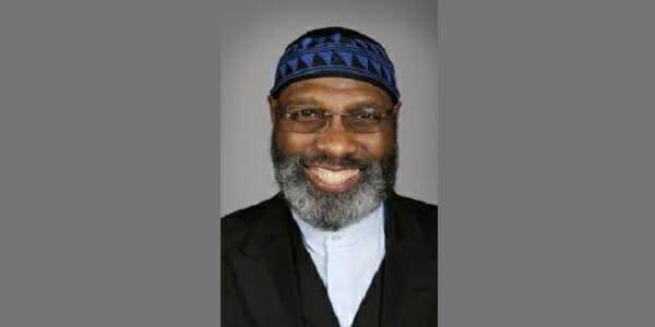 """Abdul-Samad, a Des Moines Democrat, has served in the Iowa House of Representatives since 2007."