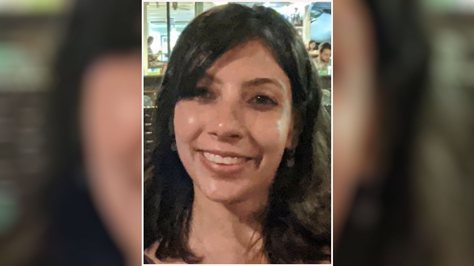 Smriti Saxena went missing in Hawaii. Her husband, Sonam, has been arrested in connection to her disappearance. (Hawaii Police Dept)