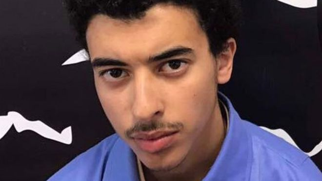 Hashem Abedi had denied 22 counts of murder.