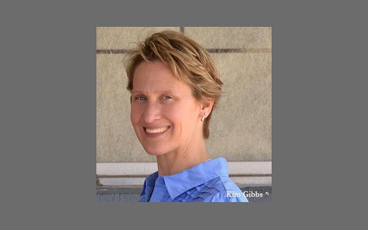 Royal Oak Commissioner Kim Gibbs.   Photo courtesy of The Thomas More Law Center.